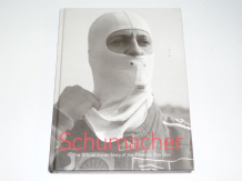 MICHAEL SCHUMACHER  Driving Force. The Official Story Of The Formula 1 Icon (Sabine Kehm 2003)